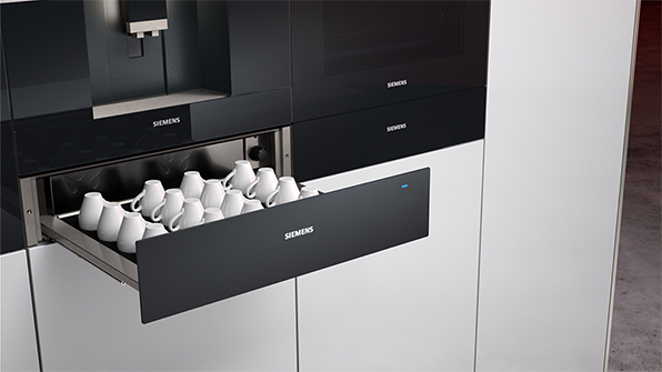 Siemens, Une Gamme Du0027appareils Encastrables Disponibles Chez Concept Inside